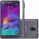 Samsung Galaxy Note 4 N910c Original Desbloqueado - Outlet