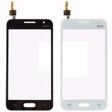 Touch Screen Samsung Galaxy Core 2 G355 Tactil Pantalla Pce