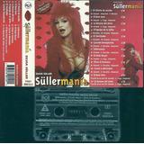 Silvia Suller En Sullermania Bizarro Cassette Nuevo