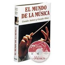 El Mundo De La Musica Oceano Historia Musica Enciclopedia