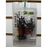 Mini Spawn Hs Issue 1 Cover Art Mcfarlane Toys
