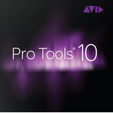 Pro Tools Hd 10 + Avid Instruments + Effects (descuentos!)