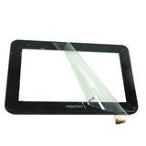 Tela P/ Tablet Positivo T701 T708 705 Tv 7 Polegadas -p16
