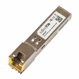 Mikrotik S-rj01 Rj45 S10/100/1000m Original