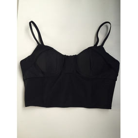 Corset Nasty Gal Talle S, Nuevo
