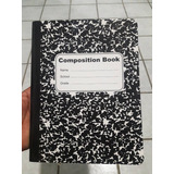 Libretas Premium Composition Book