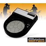 Stylophone Beatbox Sintetizador Caja De Ritmos Samplers Rap