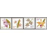 Flora - Orquídeas - Espamer