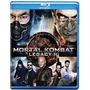 Blu-ray Mortal Kombat Legacy Ii Legendas Em Português Lacrad