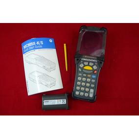 Motorola Symbol Mc9090x-k/s Handheld