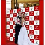 Fondo Personalizado Para Fotos Casamiento 15 Años Eventos