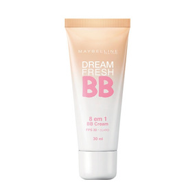 Base Maybelline Bb Cream Dream Oil Control Fps30 Claro 30ml
