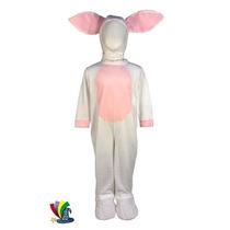 Disfraz Primavera Conejo Niña Niño Talla 6