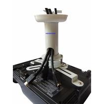 Suporte Projetor Teto Universal Branco Epson Dell Optoma