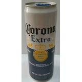 Lata De Cerveza Corona De 355 Ml (vacia)