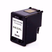 Cartucho Para Impressora Hp 3515 3516 3546 4646 - 662xl 10ml