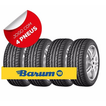 Kit De 4 Pneus Aro 15 Barum 195/55r15 85v Bravuris 3