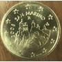 San Marino 2006 Moneda De 50 Centimos De Euro Sin Circular