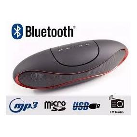 Kit C/02 Caixinhas De Som Bluetooth Mp3. Só Hoje!!