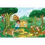 Painel Decorativo Festa Infantil Go Diego Go (mod3)