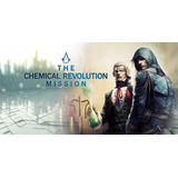 Assassins Creed Unity Dlc The Chemical Revolution Ps4