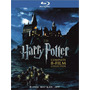 Blu-ray Harry Potter Complete Collection 8 Film