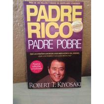 Libro Padre Rico / Padre Pobre