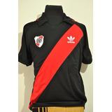 Camiseta Retro River Plate Limitada Alternativa
