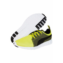 Zapatillas Puma Carson Runner Knit Nuevas ! Oferta !