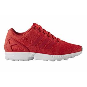 Zapatillas adidas Zx Flux W Newsport