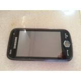 Celular Samsung Omnia Ii Impecable Touch C Lapiz