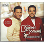 Cd Duplo Daniel E Samuel - Inexplicável (cd + Playback)
