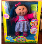 Cabbage Patch Kids Muñeca Amanda Raya