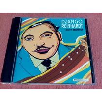 Django Reinhardt - Douce Ambiance Cd Usa Ed 2003 Mdisk