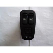 Botão Interruptor Vidro Porta Scania 124 Serie 5 Origin