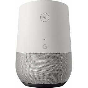 Google Home Voice Alto Falante Inteligente Comando Pela Voz