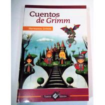 Cuentos Hermanos Grimm Caperucita Roja La Bella Durmiente