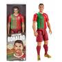 Mattel Futbolistas Muñeco Cristiano Ronaldo Articulado 30cm