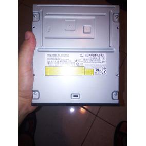 Unidad Dvd/cd Lectora Quemadora Tipo Sata Sony Para Pc