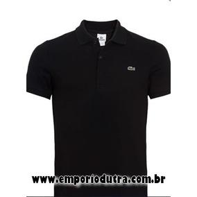 Camisas Sociais Masculinas Grifes Famosas - Pólos Manga Curta ... 9ae46262c40