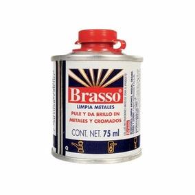 Brasso liquido para pulir en mercado libre m xico - Pasta para pulir metales ...