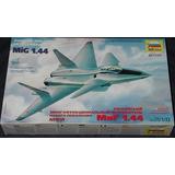 Modelos A Escala 1/72 Aviones Sukhoi Mig Fap Tamiya Zvezda