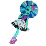 Piñata Monster High - Artesanales En Goma Eva