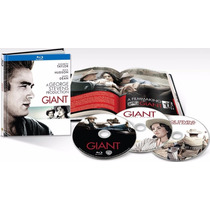James Dean Digibook Giant