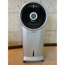 Aire Lavado, Cooler, Enfriador De Aire Evaporativo Movil