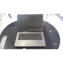 Notebook Hp Cm 240 G3 I3/4gb/500gb/14