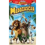 Colecao Madagascar 1 + 2 + 3+ Pinguins Dvds Originais