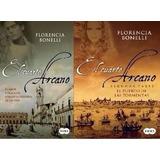 El Cuarto Arcano 1 Y 2 - Florencia Bonelli - Libro Digit