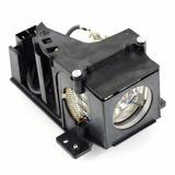 Is - Lampada Projetor Sanyo Plc-xe32/xw50/xw55/xw55a/xw56;ei