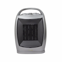 Calefactor Calentador Ventilador Con Regulador Oscilatorio